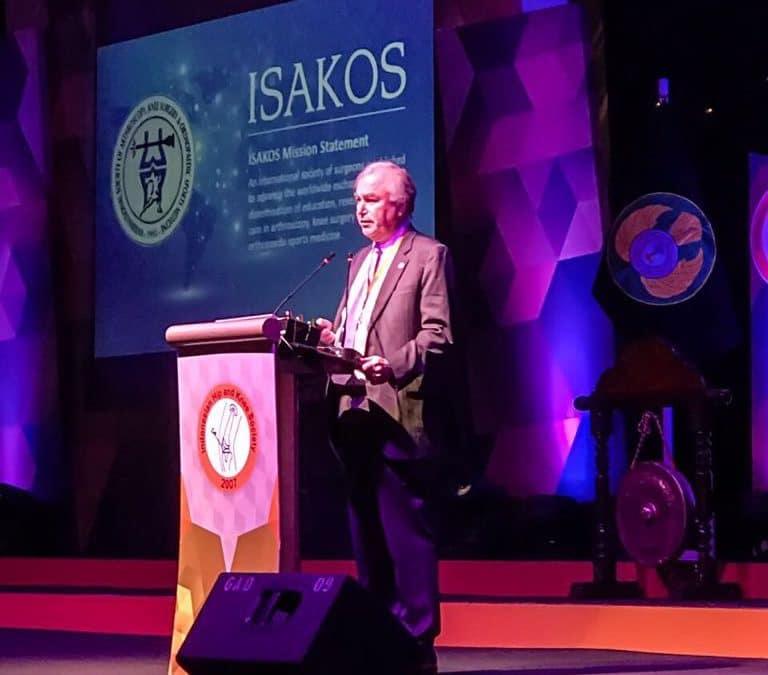 IHKS & ICJR combined meeting, Jakarta, August 2017