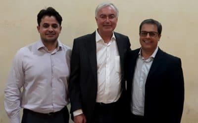 Conference in Brazil