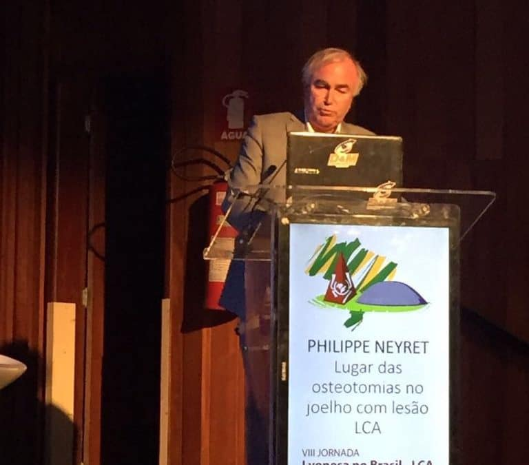 VIII Jornada Lyonesa no Brasil, September 2017