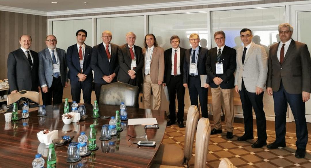 29th National Congress of Turkish Orthopedic Association  (TOTBID)